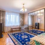 Апартаменты на Песчаной, 4, Moscow