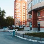 Hostel PuFff,  Perm