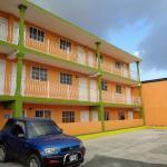Tropical Manor Inn, Kingston