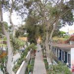 La Condesa de Barranco, Lima