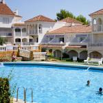 Apartment Residencial Al-Andalus 4/6.1,  Alcossebre