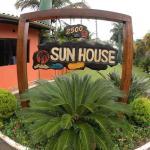Sun House, Maresias