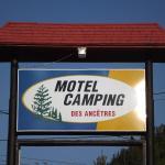 Motel Camping des Ancêtres, LAnse-à-Valleau