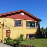 Eileen's Bed & Breakfast/Guest House, Hay River