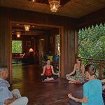 HanumanAlaya Colonial House, Siem Reap