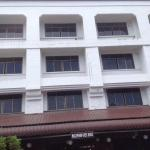 Hollywood Guesthouse, Krabi town