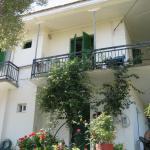Mediterraneo studios, Vasilikí