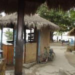 Flush Bungalows, Gili Trawangan