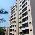 OYO Apartments Bandra East, Mumbai