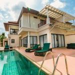 Grand pool villa in Laguna, 111/24, Bang Tao Beach