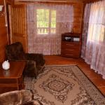 Domik v lesu, Polnovo