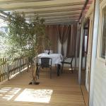 Adria Plamar Mobile Homes Vodice Camping Imperial,  Vodice