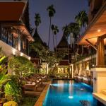 Davis Thai House, Bangkok