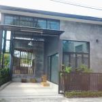 CAC 4 Beach House, Bang Tao Beach