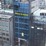 Seoul N Hostel,  Seoul