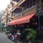 Ansu Guesthouse,  Hua Hin