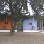 Vailankanni Cottages & Sea view Huts,  Mandrem