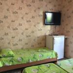 V gostyah u Sanycha Guest house,  Arkhipo-Osipovka