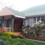 Drs Place Country Guesthouse, Fouriesburg