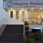 Nagina Palace,  Bodh Gaya
