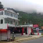 Kings Hotel Dieng, Wonosobo