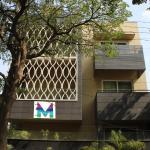 Mint Bliss Suites,  Gurgaon