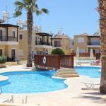 Sirena Sunrise Holiday apartment,  Paphos City