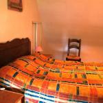 Holiday Home Chaumiere de Kernallec, Névez