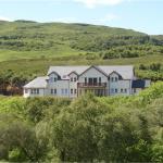 Killoran House,  Dervaig