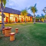 Asri Guesthouse,  Canggu