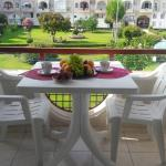 Apartment in Kervansaray, Kemer