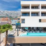 Boutique Hotel Ani, Makarska