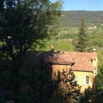 Maison d'Hôtes à Angouire, Moustiers-Sainte-Marie