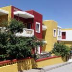 Katerini Apartments Hotel,  Platanes