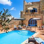L'Ghorfa,  Xagħra