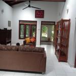 Monkey House, Tangalle