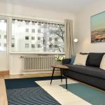 Forenom Apartments Oslo,  Oslo
