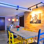 Arraial Blues Hostel,  Arraial do Cabo