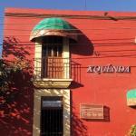 Hotel Xquénda, Oaxaca City