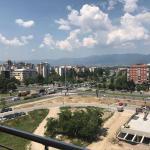 TT Apartment,  Skopje
