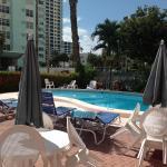 Birch Patio Motel, Fort Lauderdale