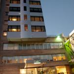 Regency Golf - Hotel Urbano, Montevideo
