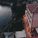 Hotel Pirate Old Town, Ulcinj