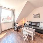 Apartament Podwale, Gdańsk