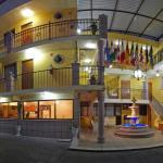 Hotel Rincon Tarasco, Morelia