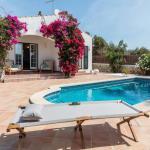 Villa 6 personnes avec piscine - Minorque, Trebeluger