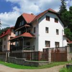 Villa Atriolum, Băile Tuşnad