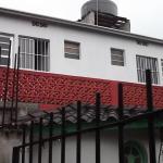 Hostel do Jacaré, Caraguatatuba