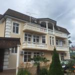 Guest House Don, Vardane