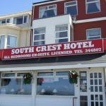 South Crest Hotel,  Blackpool